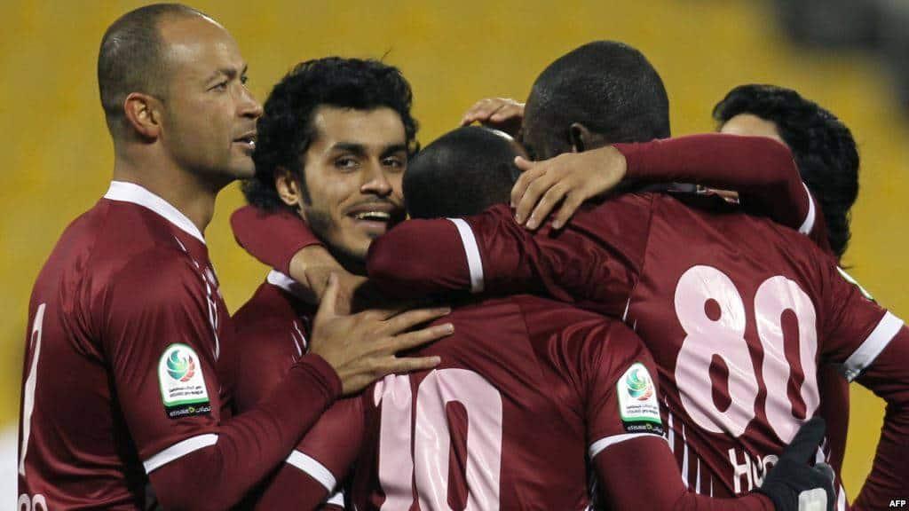 الوحدة الإماراتي لاعبي