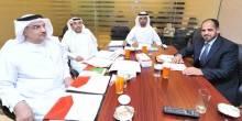 العقوبات الخاصة باخر مستجدات كرة القدم الإماراتية