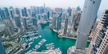 مناطق يمكنك زيارتها في دبي