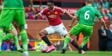 بالصور والفيديو : مانشستر يونايتد يتصدر بفوز علي سندرلاند