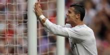 بالصور : ريال مدريد يفقد الصدارة بتعادل سلبي أمام مالاجا
