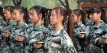 بالصور: طريقة لمعالجة إدمان الطلاب على الهاتف الجوال بالصين