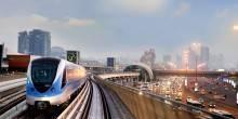 هيئة الطرق والمواصلات تعدل ساعات تشغيل مترو دبي يوم الجمعة