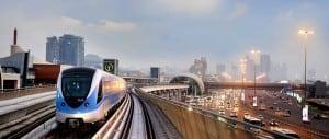 dubai-metro-مترو-دبى
