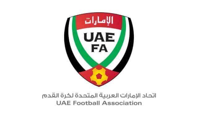 إتحاد الإمارات لكرة القدم