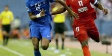مسؤولي نادي الهلال السعودي يرفضون تعيين حكم إيراني في مباراة الأهلي الإماراتي