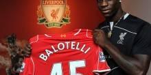 هل يتخلي ليفربول عن بالوتيلي؟