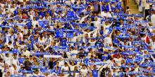 800 تذكرة لجمهور الهلال السعودي في أبطال آسيا امام الأهلي و 100 ريال للتذكرة