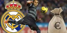 ريال مدريد يبحث التجديد لحارسه كيلور نافاس