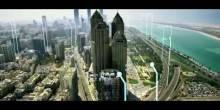 بالفيديو: عملية مطاردة كاملة لمجرم بأبو ظبي