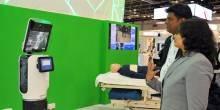 الروبوت الطبيب يدخل مراكز الرعاية الصحية في دبي
