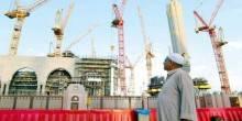 قريبًا: استيعاب المسجد النبوي لمليون و 600 ألف مصل