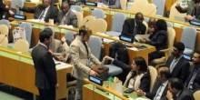 الإمارات تفوز بدورة ثانية في عضوية مجلس حقوق الإنسان