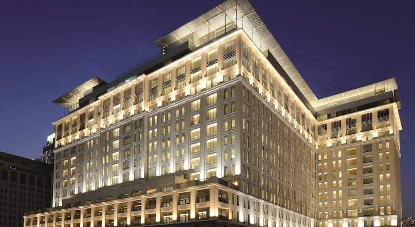 الريتز- كارلتون، مركز دبي المالي العالمي
