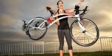 ابتكار دراجة جديدة لتفادي آلام الظهر