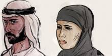 القبض على خليجي استعمل جواز سفر زوجته لإدخال آسيوية إلى الدولة