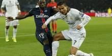 بالصور : ريال مدريد يعود بنقطة من أرض باريس سان جيرمان في الأبطال