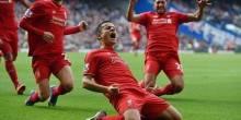 بالفيديو والصور : مورينيو في خطر بخسارة قاسية لتشيلسي امام ليفربول