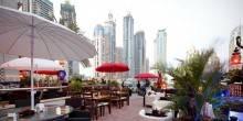 مقاهي تعمل على مدار 24 ساعة في دبي