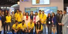 فرصة الفوز بثماني منح دراسية في معرض جيتكس شوبر 2015