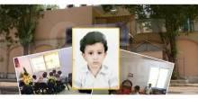 وفاة طفل تم نسيانه بحافلة مدرسية بجدة