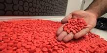 الإمارات تحبط تهريب 42 مليون حبة ترامادول خلال العام الجاري