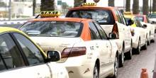 هيئة الطرق والمواصلات الإماراتية تعتمد 3268 سيارة أجرة جديدة