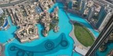 أجمل 4 بحيرات في دبي