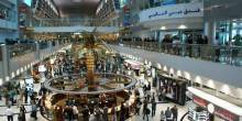 """مطار دبي الدولي يفوز بجائزة """"مطار العام 2015 """""""