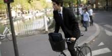 منحة مالية لمن يذهب إلى العمل بدراجة هوائية في فرنسا