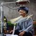 بالفيديو: اختراع جهاز جديد لغسل وتجفيف الشعر
