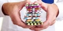 الإمارات تستورد 85 % من احتياجاتها الدوائية