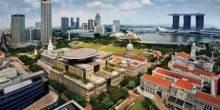 سنغافورة الأفضل لممارسة الأعمال في العالم والإمارات الأولى عربيًا