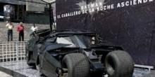 سيارة باتمان معروضة للبيع على موقع دوبيزل