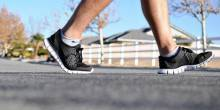 رياضة المشي: فوائد جوهرية في 20 دقيقة يوميًا