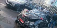 عريس يطالب بتعويض قدره 450 ألف درهم لقاء وفاة زوجته في حادث