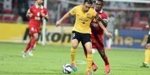 كوزمين غير راض عن اللاعبين ولا يتوقع مباراة سهلة في إياب نهائي أبطال آسيا