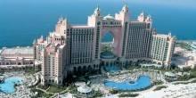 المركز الأول عالميًا لدولة الإمارات العربية المتحدة في القطاع السياحي