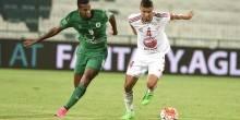 الشباب يحجز بطاقة نصف نهائي كأس الخليج العربي بفوز علي الشارقة
