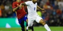 الإصابة تبعد تياجو ألكانتارا عن معسكر المنتخب الإسباني