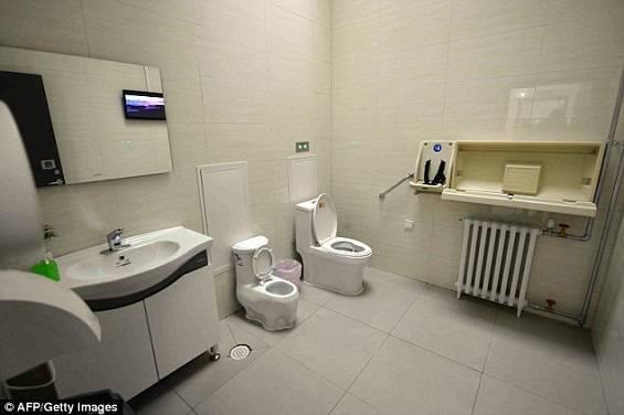 حمام صيني-6