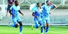 بالفيديو : ديربي الفجيرة ينتهي لصالح دبا في اللحظات الأخيرة