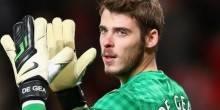 أخبار عن عرض جديد من ريال مدريد من أجل ديفيد دى خيا