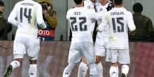 بالفيديو: ريال مدريد يسحق إسبانيول