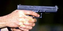 شرطي يقتل زميله بسبب خلاف شخصي