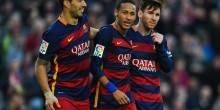 بالصور والفيديو: برشلونة يقتنص ريال سوسيداد برباعية