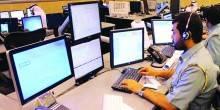 2.62 مليون مكالمة تلقتها عمليات شرطة أبوظبي في 10 أشهر