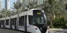 ترام دبي يحتفل بمرور عامه الأول