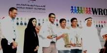 فرق إماراتية تتنافس بالأولمبياد العالمي للربوت في قطر