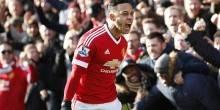 بالصور والفيديو: مانشستر يونايتد ينتزع الصدارة بفوز صعب علي واتفورد